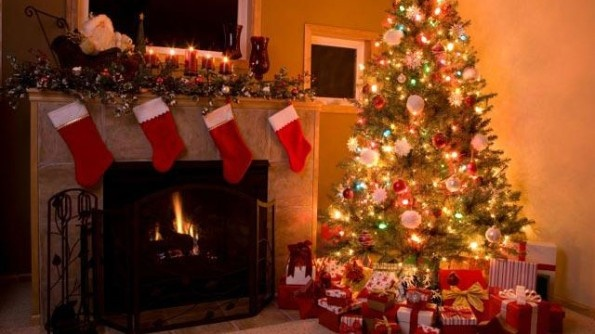 How To Make Home Christmas Ready Find Out 2017 Addition
